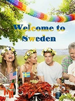 Welcome to Sweden- Seriesaddict